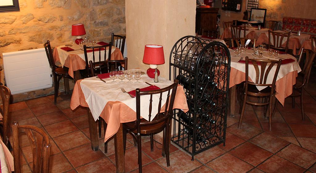 Manger à Carcassonne