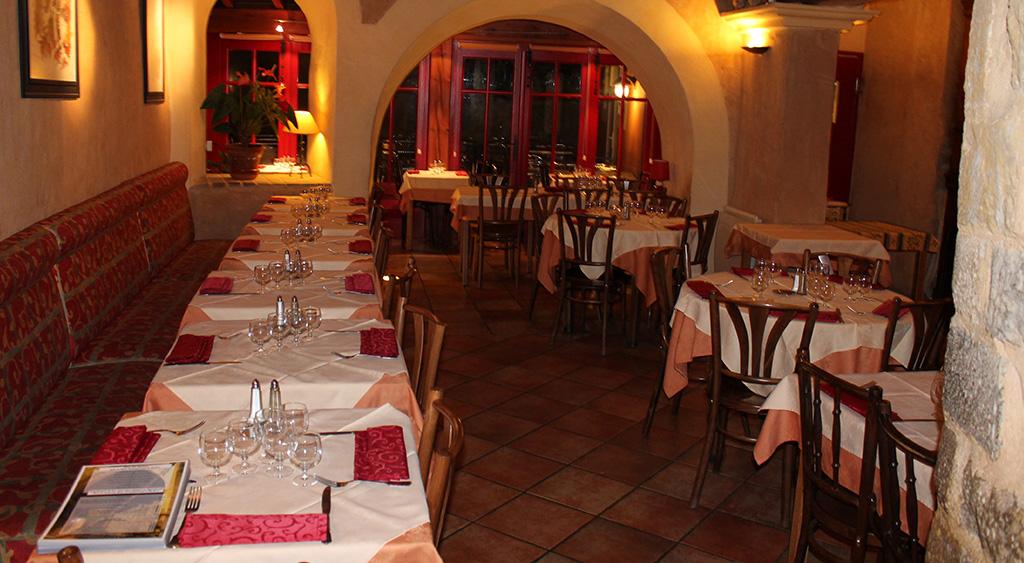 Réserver un restaurant à Carcassonne